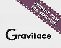 Gravitace (Gravity)