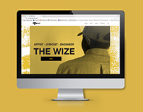 The Wize | thewizemusic.com