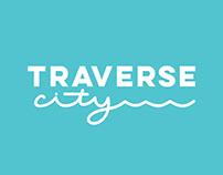 Traverse City Logo Design
