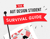 The AUT Design student survival guide