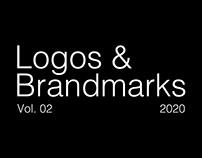 Logofolio Vol. 02 (2020)