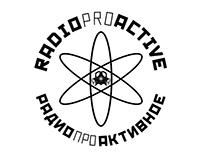 Radio ProActive T-shirt Design