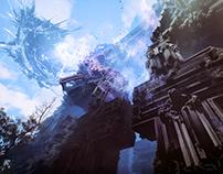 INVASION (2015)