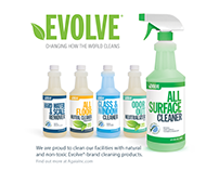 Evolve Packaging