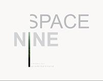 Space Nine Website
