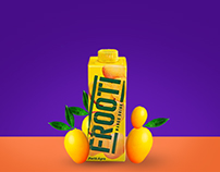 Frooti Year End Review, Happy New Year