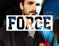 Nike / Air Force 1