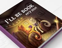 I'll be book