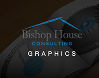 Bishop House Consulting - Graphics