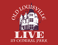 Old Louisville Live