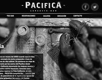 PACÍFICA WEB