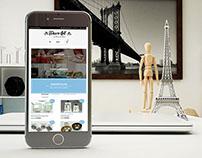 Decoraencasa.com - Shop Decor website