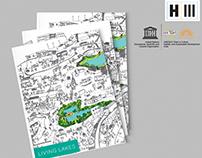 Living lakes - Diploma project   UN - Srishti