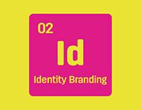 IDENTITY & BRANDING | Vol.02