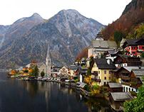 TEFL Online Pro - Teaching English in Austria