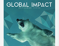 Faux Magazine - Global Impact