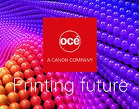 Océ – Printing Future