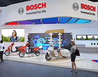 BOSCH @ ChinaCYCLE 2017