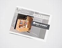 Rev-A-Shelf Spring 2018 Spring Collection Brochure