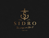 Sidro - Hvar - Lounge & Cocktail Bar