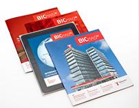 BIC Mais - Magazine, AO