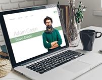 Web Design | UX/UI