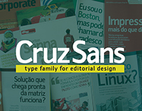 Cruz Sans