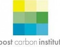 Working for a Better Tomorrow - Post Carbon Institute