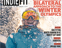 IndieFit Issue 03