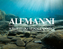 Alemanni - Custom Responsive Website