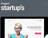 Startup's Project