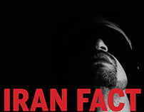 Iran Facts Poster Series