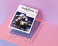 Open Eyes Magazine No. ③