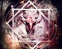 The Curse OF The Devil - Artwork