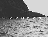 Myndos