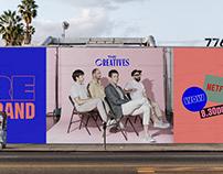 The Rebrand Show