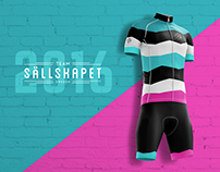 Team Sällskapet Cyclingkit 2016