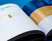 Riviera Spa & Business Brandbook