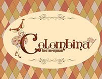 LOGO for wardrobe Colombina