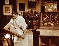 Happy Birthday Paul Klee