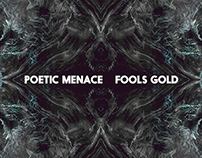 Poetic Menace - Album Art