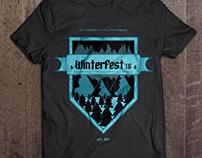 Winterfest 2016 Shirt