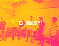 Creativity Squads