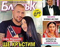 Bliasak magazine cover 2016