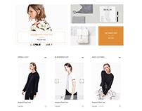 Fashion demo updated