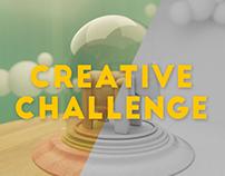 Weekly Creative Challenge // Round_03