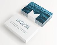 Moses Agency - Branding