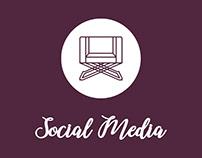 Balancin - Social Media