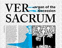 Landmark Poster - Ver Sacrum