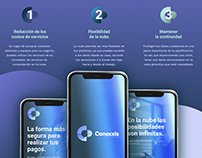 Phone company websites